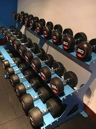 get with the strength training programme